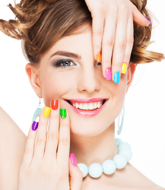 The Hidden Health Costs of Beautiful Nails