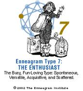 Ein enneagram 7